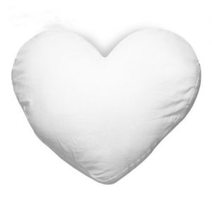 interior perna inima