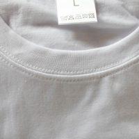 tricou sublimabil single jersey poliester