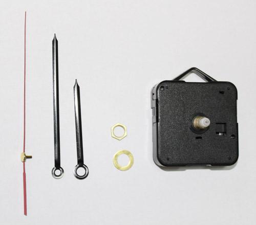 mecanism plastic ceas