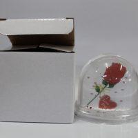 glob cu cutie